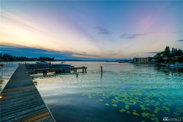 4437 Lake Washington Blvd NE #302, Kirkland, WA 98033 (#1199123) :: Keller Williams Realty Greater Seattle