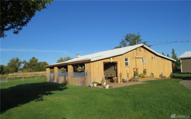 841 Cowboy Lane, Ellensburg, WA 98926 (#1199144) :: Ben Kinney Real Estate Team