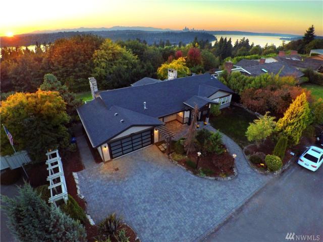 6521 SE 82nd Ave, Mercer Island, WA 98040 (#1199155) :: Ben Kinney Real Estate Team