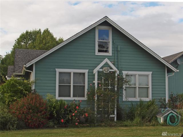 1399 South Bank Rd, Oakville, WA 98568 (#1199173) :: Ben Kinney Real Estate Team