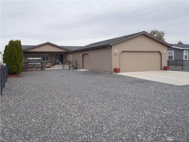 223 Atterberry Dr SW, Mattawa, WA 99349 (#1199179) :: Ben Kinney Real Estate Team