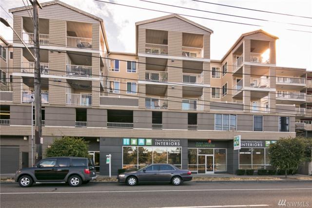 2530 15th Ave W A, Seattle, WA 98119 (#1199212) :: Ben Kinney Real Estate Team