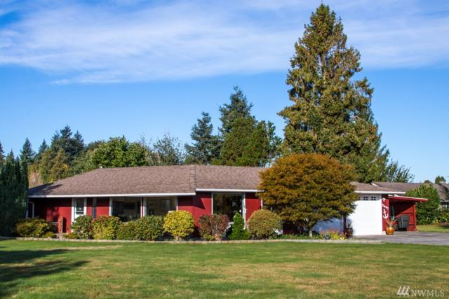 5497 Gerard Dr, Bellingham, WA 98226 (#1199244) :: Ben Kinney Real Estate Team