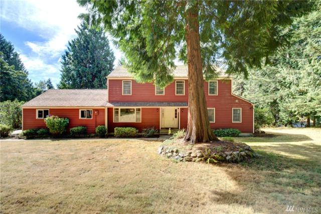 12017 210th Place SE, Issaquah, WA 98027 (#1199295) :: Ben Kinney Real Estate Team