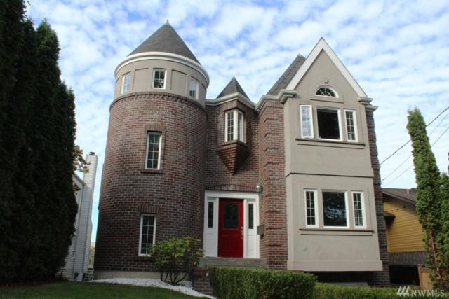 1721 33rd Ave, Seattle, WA 98122 (#1199315) :: Ben Kinney Real Estate Team