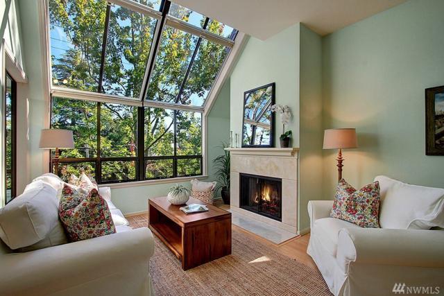 6300 Sand Point Wy NE #308, Seattle, WA 98115 (#1199336) :: Ben Kinney Real Estate Team