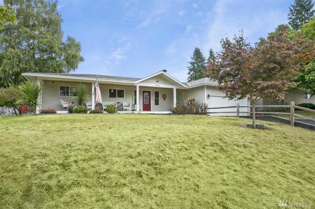 1406 Bradley St, Bremerton, WA 98310 (#1199349) :: Ben Kinney Real Estate Team