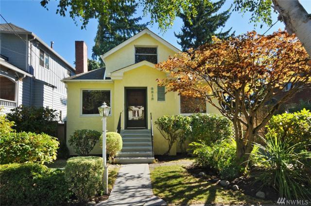 6212 34th Ave NE, Seattle, WA 98115 (#1199379) :: Ben Kinney Real Estate Team