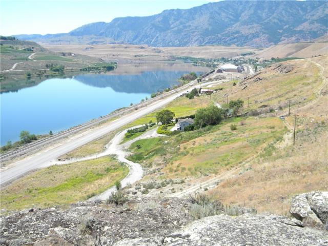 4 Moore Apple Rd, Pateros, WA 98846 (#1199405) :: Homes on the Sound