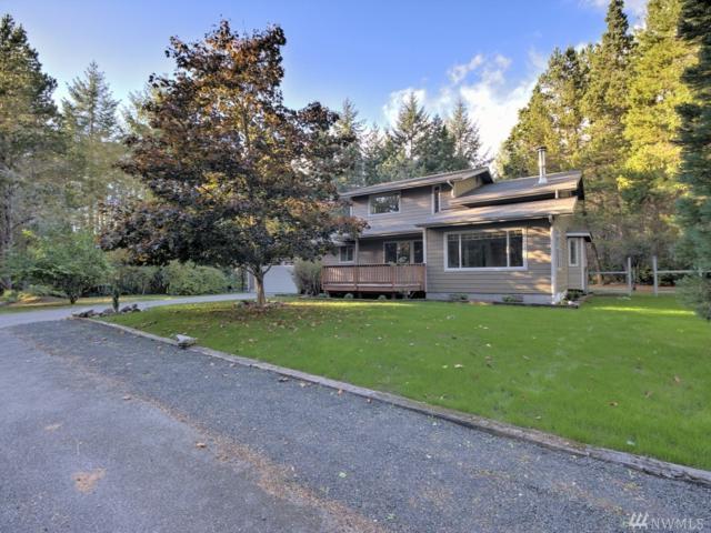 81 E Skyview Ct, Shelton, WA 98584 (#1199495) :: Homes on the Sound