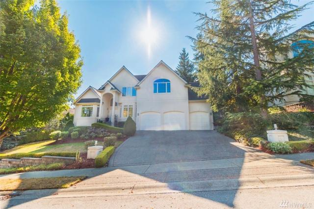 18203 NW Montreux Dr, Issaquah, WA 98027 (#1199506) :: Ben Kinney Real Estate Team