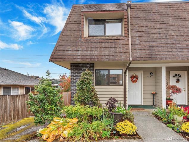 21107 80th Ave W #104, Edmonds, WA 98026 (#1199520) :: Ben Kinney Real Estate Team
