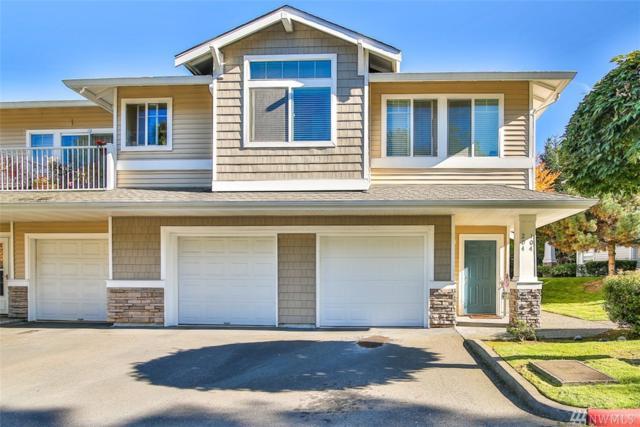 21920 42nd Ave S #204, Kent, WA 98032 (#1199556) :: Ben Kinney Real Estate Team
