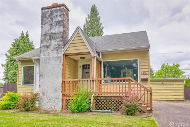 2824 Washington Wy, Longview, WA 98632 (#1199568) :: Ben Kinney Real Estate Team