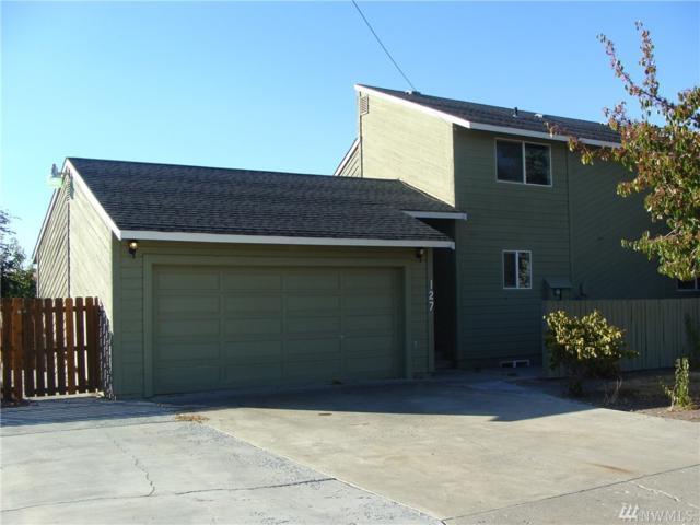 127 Nob Hill Dr, Ephrata, WA 98823 (#1199618) :: Ben Kinney Real Estate Team