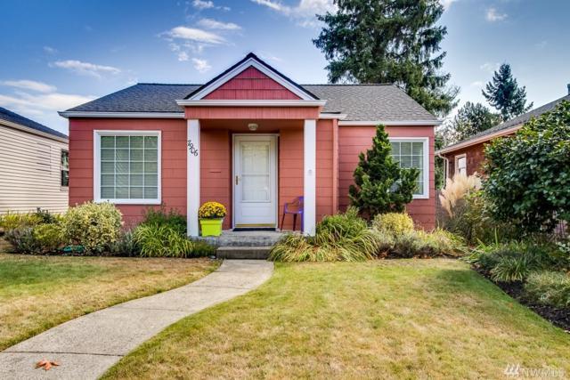 7906 30th Ave SW, Seattle, WA 98126 (#1199650) :: Ben Kinney Real Estate Team