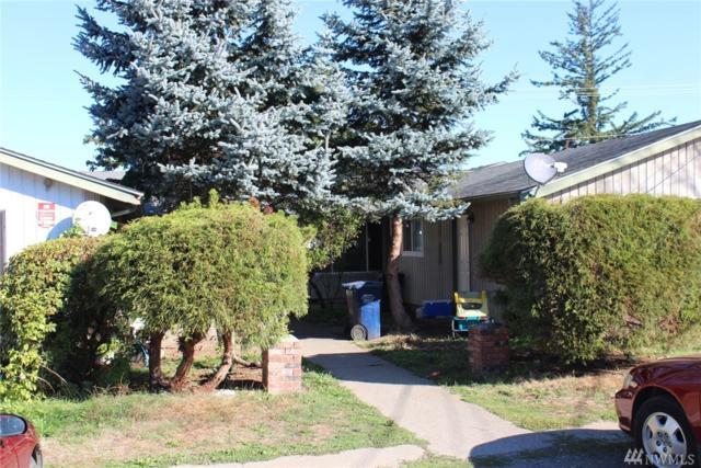 610 Roeder St, Everson, WA 98247 (#1199659) :: Ben Kinney Real Estate Team