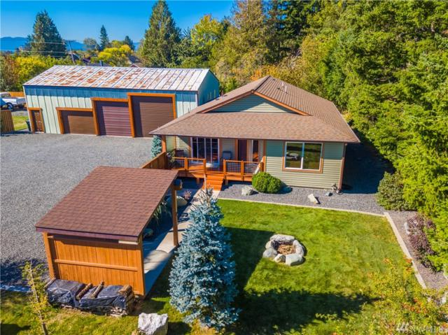 407 E Illinois St, Bellingham, WA 98225 (#1199683) :: Ben Kinney Real Estate Team