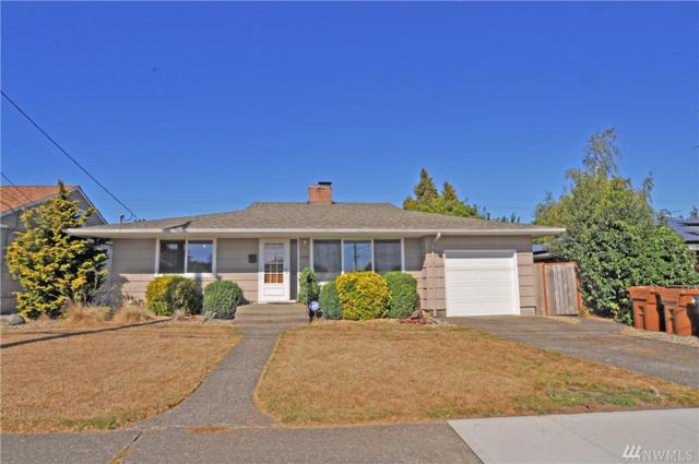 1105 S 65th St, Tacoma, WA 98408 (#1199695) :: Ben Kinney Real Estate Team