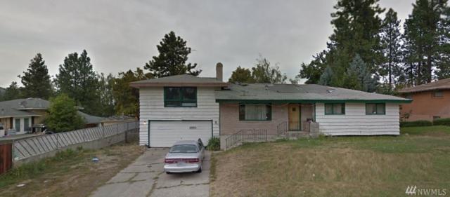 316 W Cascade Wy, Spokane, WA 99208 (#1199732) :: Real Estate Solutions Group