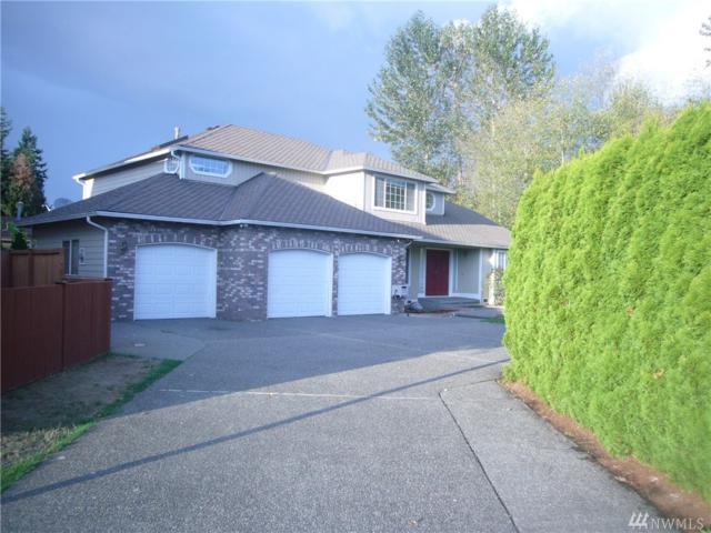 11326 SE 216 Ct, Kent, WA 98031 (#1199754) :: Keller Williams - Shook Home Group