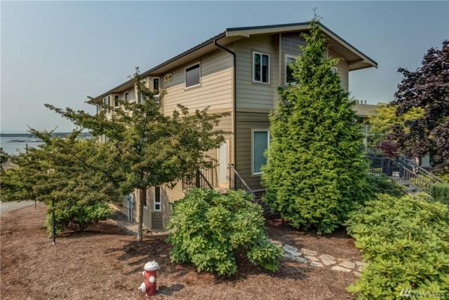 601 N State St #201, Bellingham, WA 98225 (#1199783) :: Ben Kinney Real Estate Team