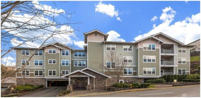4406 Providence Point Place SE #302, Issaquah, WA 98029 (#1199788) :: Ben Kinney Real Estate Team