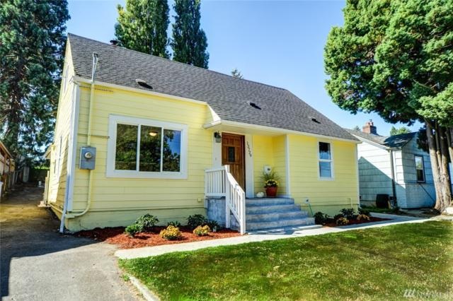 13729 34th Ave S, Tukwila, WA 98168 (#1199817) :: Ben Kinney Real Estate Team