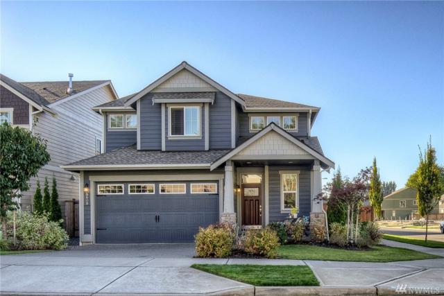 5503 James Place SE, Olympia, WA 98501 (#1199847) :: Ben Kinney Real Estate Team