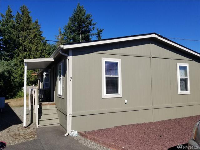 9810 State Ave #7, Marysville, WA 98270 (#1199854) :: Ben Kinney Real Estate Team