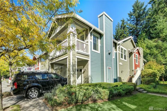 10620 221st Lane NE #203, Redmond, WA 98053 (#1199860) :: Ben Kinney Real Estate Team