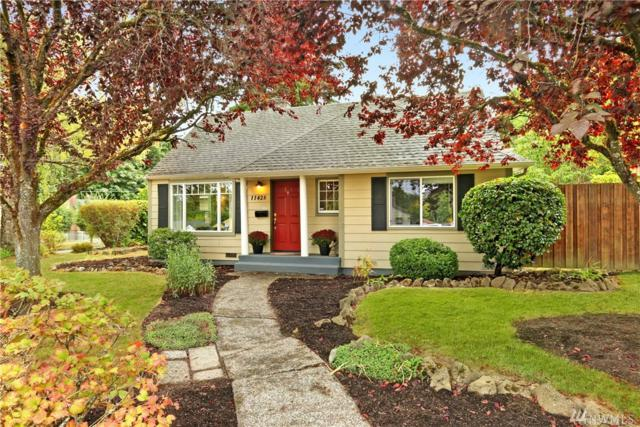 11428 70th Place S, Seattle, WA 98178 (#1199869) :: Ben Kinney Real Estate Team