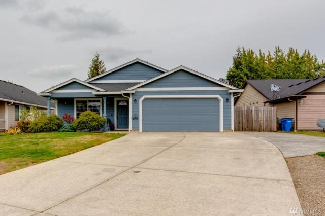 306 NW 12th St, Battle Ground, WA 98504 (#1199878) :: Ben Kinney Real Estate Team