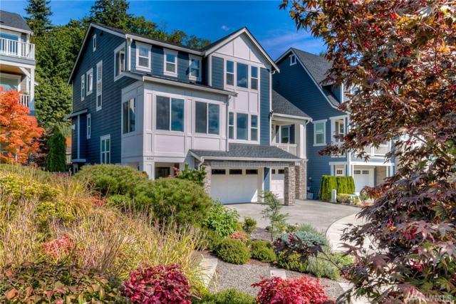 3852 201 Ct SE, Sammamish, WA 98075 (#1199890) :: Ben Kinney Real Estate Team