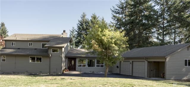 15910 239th St Ct E, Graham, WA 98338 (#1200110) :: Ben Kinney Real Estate Team