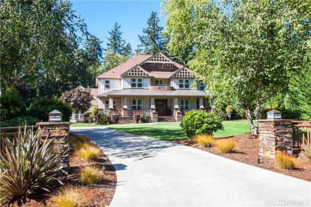 9717 NE Sunny Hill Cir, Bainbridge Island, WA 98110 (#1200123) :: Ben Kinney Real Estate Team