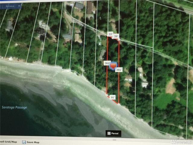 2098 Gull Wy, Camano Island, WA 98282 (#1200126) :: Ben Kinney Real Estate Team