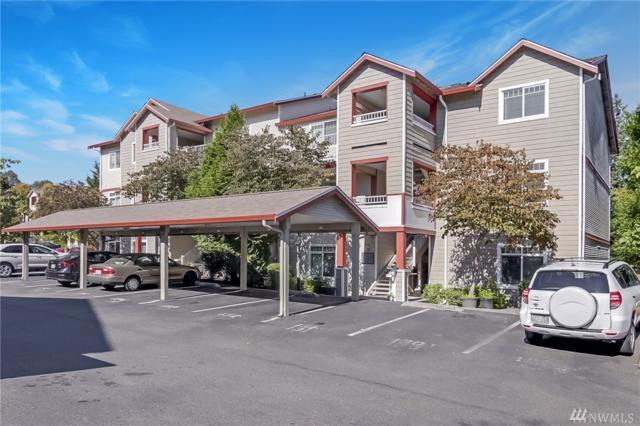 14815 29th Ave W J304, Lynnwood, WA 98087 (#1200132) :: Ben Kinney Real Estate Team