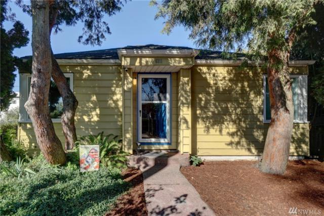 6311 Ellis Ave S, Seattle, WA 98108 (#1200143) :: Ben Kinney Real Estate Team