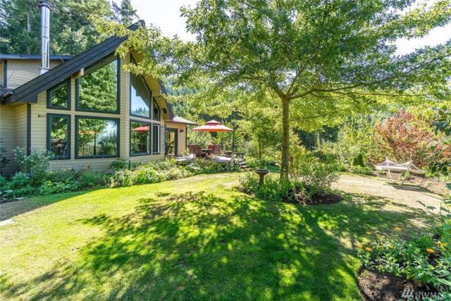 931 Turkey Rd NW, Olympia, WA 98502 (#1200199) :: Ben Kinney Real Estate Team