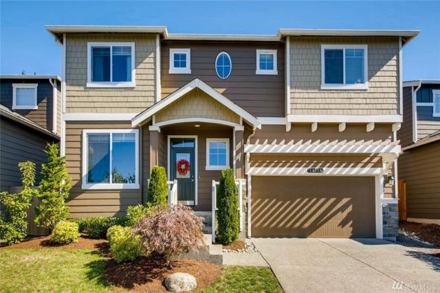 14336 266th Cir NE, Duvall, WA 98019 (#1200232) :: Ben Kinney Real Estate Team