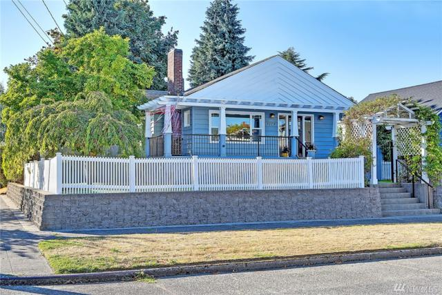 3279 38th Ave SW, Seattle, WA 98126 (#1200236) :: Ben Kinney Real Estate Team