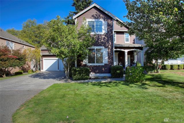 3456 Laurelwood Cir NE, Tacoma, WA 98422 (#1200267) :: Ben Kinney Real Estate Team