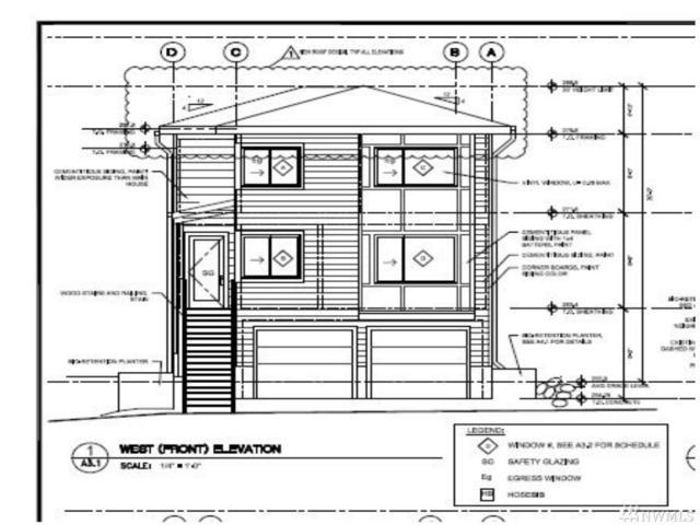 2343 NE 95th St, Seattle, WA 98115 (#1200273) :: Ben Kinney Real Estate Team