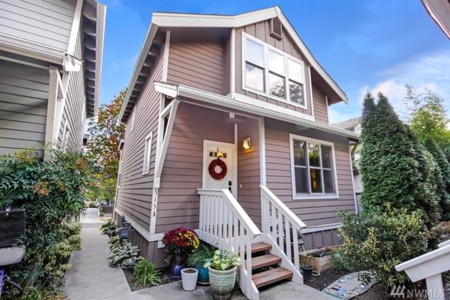 515 26th Ave S A, Seattle, WA 98144 (#1200294) :: Ben Kinney Real Estate Team