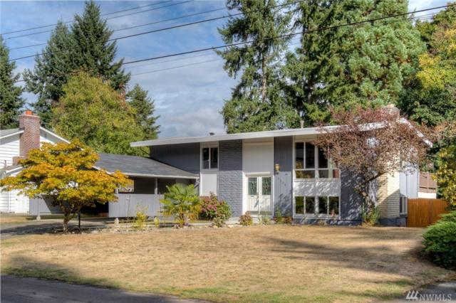 15204 Densmore Ave N, Shoreline, WA 98133 (#1200303) :: Ben Kinney Real Estate Team