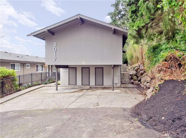 3017 NE 140th St, Seattle, WA 98125 (#1200304) :: Ben Kinney Real Estate Team