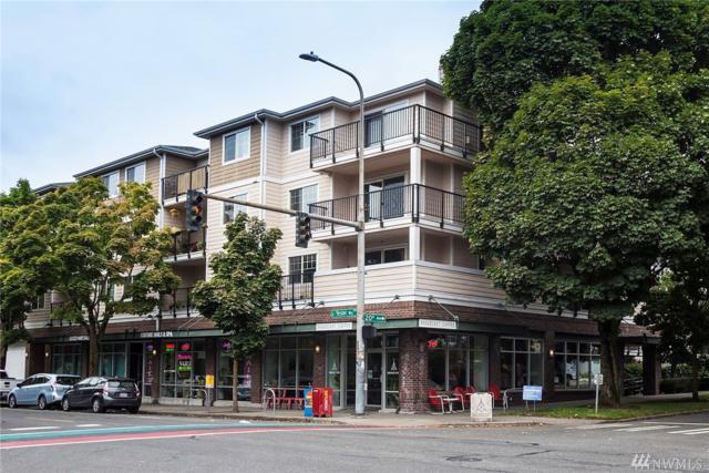 107 20th Ave #304, Seattle, WA 98122 (#1200326) :: Ben Kinney Real Estate Team