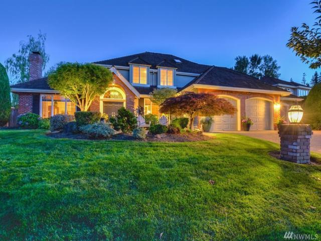 2258 270th Ct SE, Sammamish, WA 98075 (#1200340) :: Ben Kinney Real Estate Team