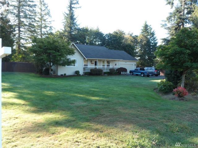 3225 175th St SE, Tenino, WA 98589 (#1200341) :: Ben Kinney Real Estate Team